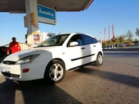 2000 Ford Focus Fatih