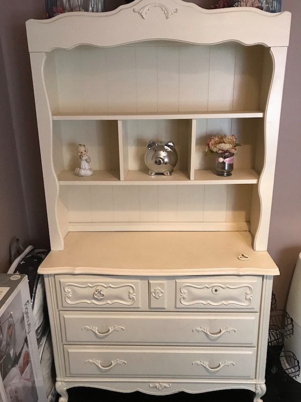 Used Complete Nursery Furniture Set For In Reading Letgo