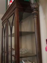 Antique china cabinet Alexandria, 22315
