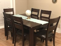 Dining Table Charlotte, 28205