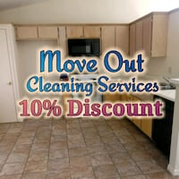 Move out House Cleaning Stockton, 95215