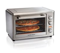 Hamilton beach convection bake and broil counter top oven Fairless Hills, 19030
