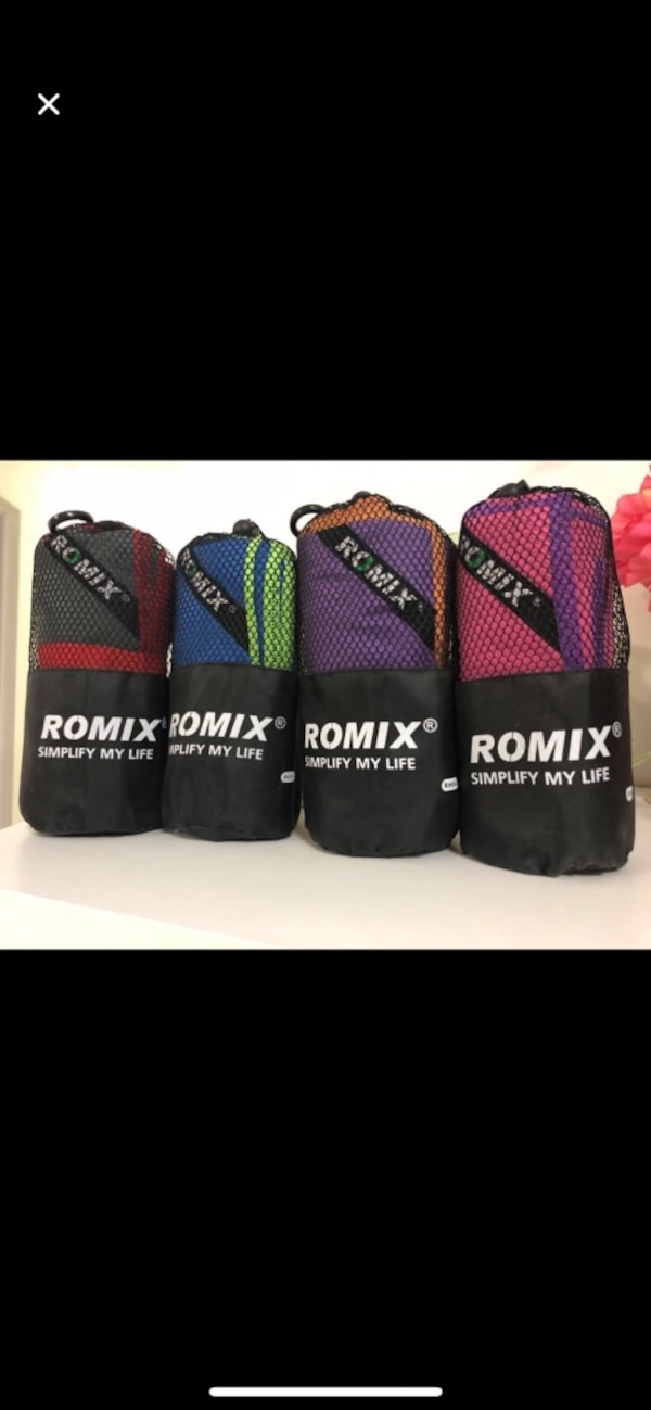 Romix Quick Drying Tower