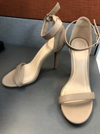 Nude Heels size 6 Winchester, 22601