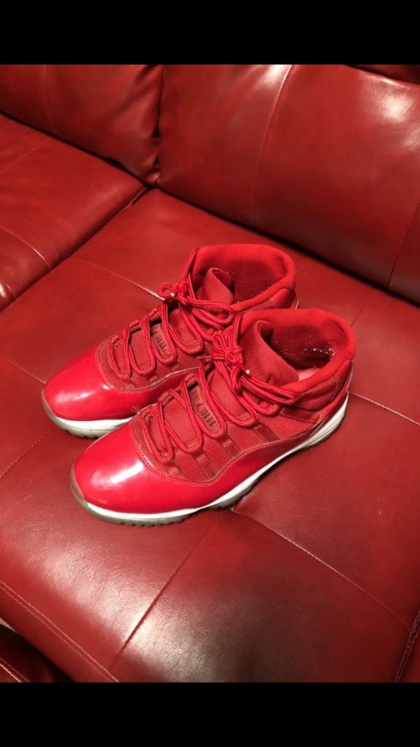 d8e5c4b9fd03ab Air Jordan 11s. HomeFashion and Accessories Fort Worth