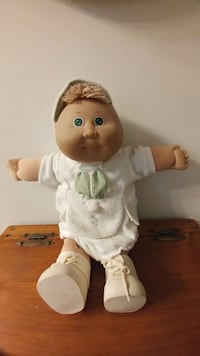 Cabbage patch doll New Oxford, 17350