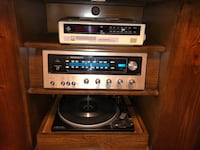 1970s record player & radio Phoenix, 85016