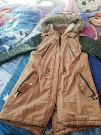 Ladies coat size 12 Greater London, CR0 1XT