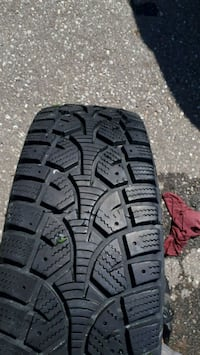 1 winter tire p195/65/15 Whitchurch-Stouffville