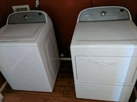 Whirlpool Cabrio HE Washer/Gas Dryer Tucson, 85730
