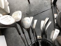 Right handed golf clubs Oakville, L6H 6C5