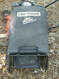Leaf-bag.fits craftsman.small mower Harpers Ferry, 25425
