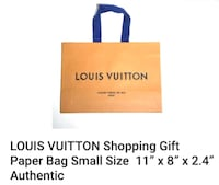 LV Louis Vuitton Shopping bags Rockville