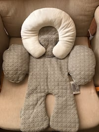 JJ Cole Baby Body Support Pillow Modesto, 95356