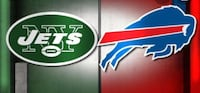 NYJETS AT BUFFALO BILLS $180 pair Richmond Hill, L4E