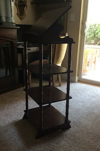 Etagere and music stand Norfolk, 23510
