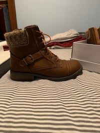 Madden Sweater Boots