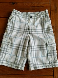 """2"" Tony Hawk boys shorts (Used), Size 7 Chino Hills"
