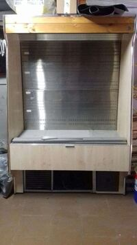 Marrone TV hutch Gerenzano, 21040