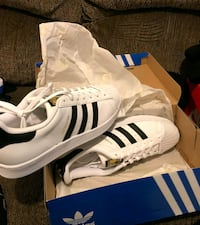 Men Adidas Superstar Detroit, 48234