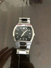 Kenneth Cole stainless Steel
