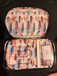 Make up bag Fairfax, 22030