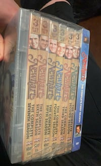 Newhart Box Set
