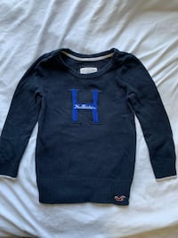 Hollister Sweater Surrey, V4N 1A7