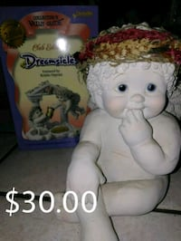 Dreamsicles figurines and ceramic collectibles by  Mission, 78573