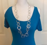 Necklace Stafford, 22556