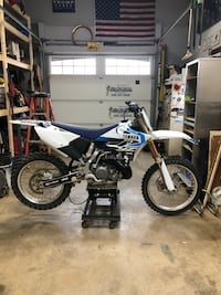 yz250 Warrenton