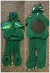 12 to 24 months dragon costume Barrie, L4N 7N1