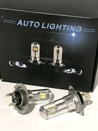 H7 LED Headlight Replacement  Mississauga, L4Z 4E1