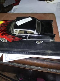 1955 Chevy bel Air scale 1 24  Wilmington