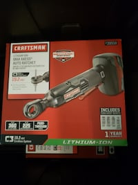 New Craftsman Maxx Axess Gaithersburg
