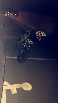 Derbi MOPED 50cc 2007