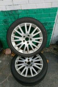 Rims and tires Beltsville, 20705