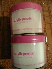 professional Pink & clear arcylic  Stockton, 95203