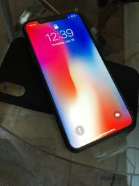 iPhone X 64gb spacegrey new and unlocked Pawtucket, 02860