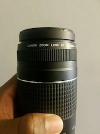 Canon zoom lens Baltimore, 21225