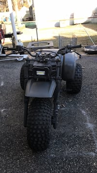 black and gray ATV quad bike Washington, 20024