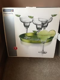 Margarita set