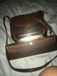 Brown Leather Downey and Bourke set Baton Rouge, 70802