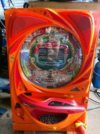Chinese pinball machine Warrenton