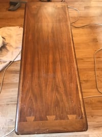 Lane Vintage Coffee Table BEAUTIFUL Solid Wood BANGOR
