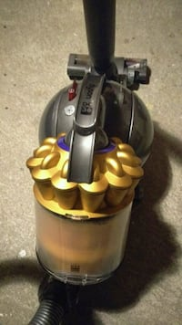 Dyson DC36 Compact Ball Canister Vacuum Cleaner Tu Markham, L3R 4T4