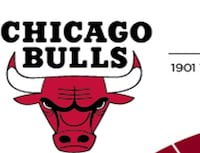 BULLS TICKETS 1/19 BULLS v. HEAT Wayne, 60184