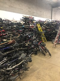 Wholesale Bicycles