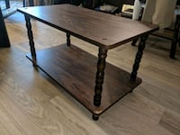 Small Coffee Table  Savannah, 31401