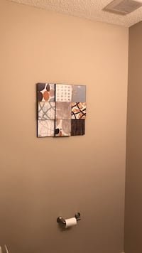 brown, white and gray tile paitings Edmonton, T6K 2J9